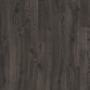 Ламинат Quick-Step коллекция Eligna Дуб изысканный темный U3833