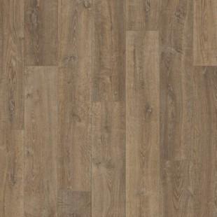Ламинат Quick-Step коллекция Perspective Дуб природный коричневый UF3579