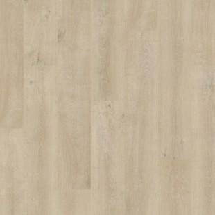 Ламинат Quick-Step коллекция Eligna Дуб старинный бежевый U3576