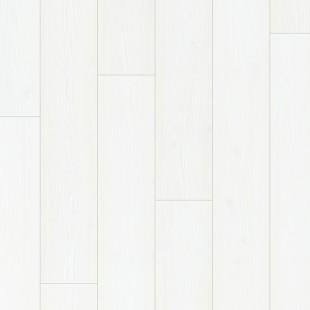 Ламинат Quick-Step коллекция Impressive Доска Белая IM1859