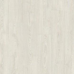 Ламинат Quick-Step коллекция Impressive Дуб фантазийный белый IM3559