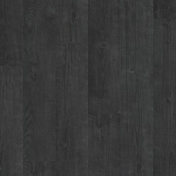 Ламинат Quick-Step Impressive Дуб черная ночь IM1862