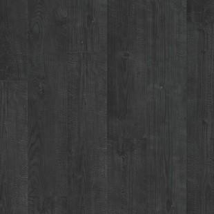 Ламинат Quick-Step коллекция Impressive Дуб черная ночь IM1862