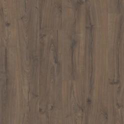 Ламинат Quick-Step Impressive Дуб коричневый IM1849