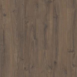 Ламинат Quick-Step коллекция Impressive Дуб коричневый IM1849