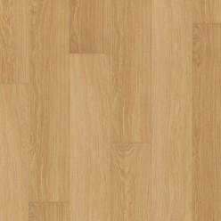 Ламинат Quick-Step Impressive Доска натурального дуба лакированная IM3106