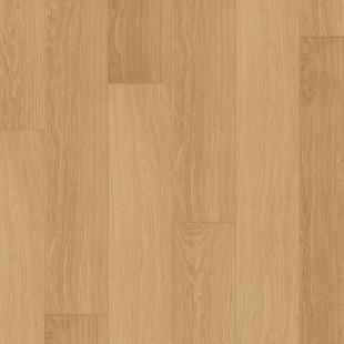 Ламинат Quick-Step коллекция Impressive Доска натурального дуба лакированная IM3106