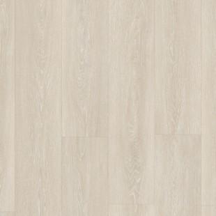Ламинат Quick-Step коллекция Majestic Дуб долинный светло-бежевый MJ3554