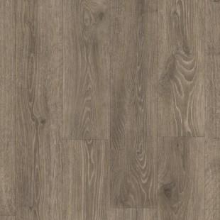 Ламинат Quick-Step коллекция Majestic Дуб лесной массив коричневый MJ3548