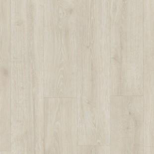 Ламинат Quick-Step коллекция Majestic Дуб лесной массив светло-серый MJ3547