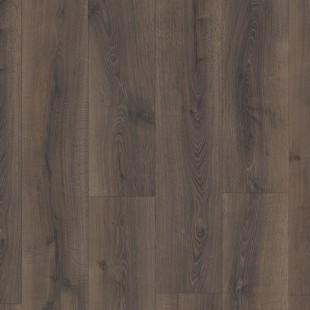 Ламинат Quick-Step коллекция Majestic Дуб пустынный темно-коричневый MJ3553