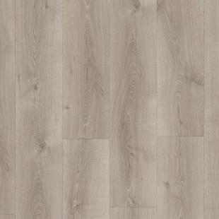 Ламинат Quick-Step коллекция Majestic Дуб пустынный шлифованный серый MJ3552