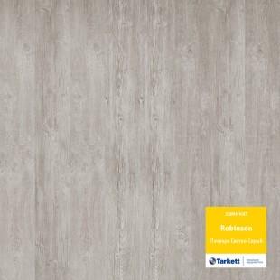 Ламинат Tarkett коллекция Robinson Пэчворк светло-серый 504035104