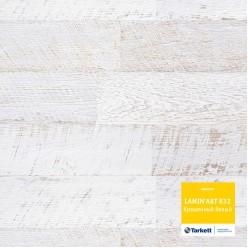 Ламинат Tarkett LaminArt Крашенный беленый 8213299, 1070022721, 1 997 руб. , 8213299, Tarkett, Lamin Art