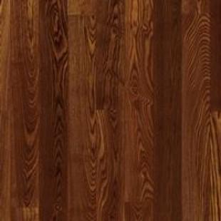 Паркетная доска Tarkett коллекция Tango Ясень коньяк 550058005