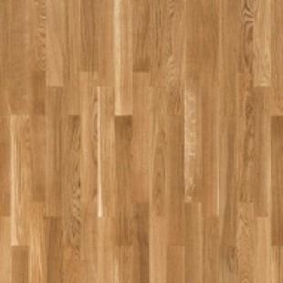 Паркетная доска Tarkett коллекция Timber Дуб Wave 3-полосный 550176002