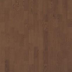 Паркетная доска Tarkett Timber Дуб Красный мокка браш 550176012