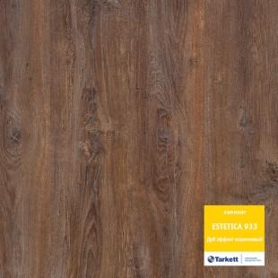 Ламинат Tarkett коллекция Estetica Дуб Эффект Коричневый 504015027