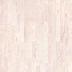 Паркетная доска Tarkett Salsa Premium Ясень Кристалл браш 550170008