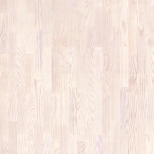 Паркетная доска Tarkett коллекция Salsa Premium Ясень Кристалл браш 550170008