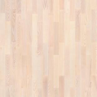 Паркетная доска Tarkett коллекция Salsa Premium Ясень Опал браш 550170001