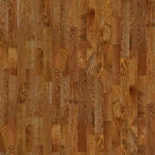 Паркетная доска Tarkett коллекция Samba Дуб медовый 550051037