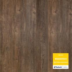 Ламинат Tarkett Woodstock Family Дуб Робин коричневый 504044117