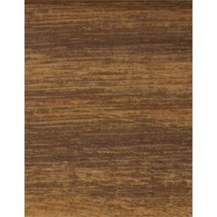 Плинтус шпонированный Tarkett профиль - наклонный, высота 80 мм Art Brown Stones 559541080