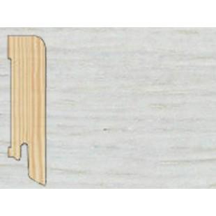 Плинтус напольный прямой (плоский) шпонированный Tarkett Дуб Нордик