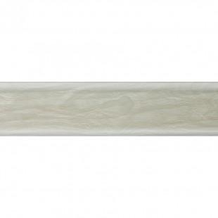 Плоский плинтус Salag высота 62 мм. артикул NG6087 Коттедж (Cottage)