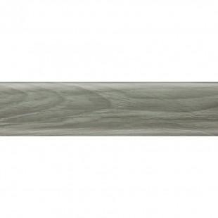 Плоский плинтус Salag высота 62 мм. артикул NG6099 шато