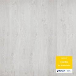Ламинат Tarkett Estetica Дуб Данвиль Белый 504015055
