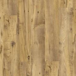 Виниловый ламинат Quick Step Balance Click Каштан винтажный натуральный