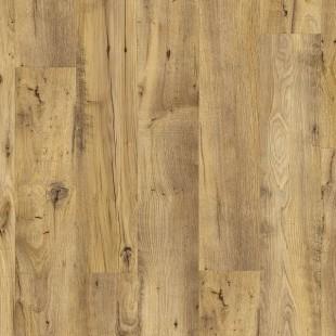 Виниловые полы Quick-Step коллекция Balance Click Каштан винтажный натуральный BACL40029
