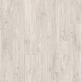 Виниловые полы Quick-Step коллекция Balance Click Дуб Каньон светлый пилёный BACL40128