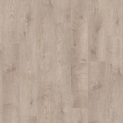 Виниловый ламинат Quick Step Balance Click Жемчужный серо-коричневый дуб