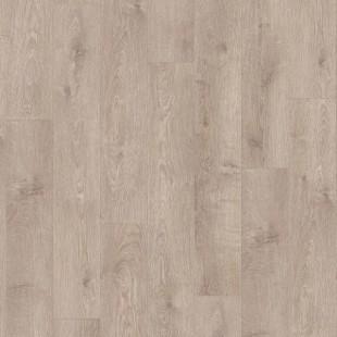 Виниловые полы Quick-Step коллекция Balance Click Жемчужный серо-коричневый дуб BACL40133